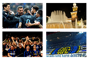 Photos Inter Milan