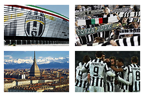 Photos Juventus