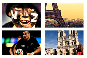 Photos All Blacks