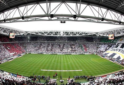 Juventus Stadium Maps and Informations - Couleur Voyages Travel