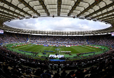 Stadio olimpico Maps and Informations - Couleur Voyages Travel